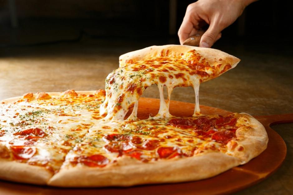 Rośnie spożycie pizzy. Jada ją aż 96 proc. Polaków
