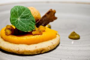 Zdjęcie numer 4 - galeria: Restauracja Villa Gardena z nowym, sezonowym menu (zdjęcia)