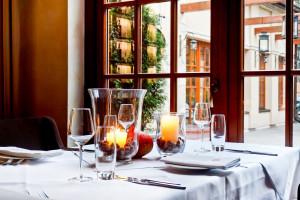 Zdjęcie numer 5 - galeria: Restauracja Villa Gardena z nowym, sezonowym menu (zdjęcia)