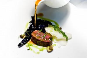 Zdjęcie numer 7 - galeria: Restauracja Villa Gardena z nowym, sezonowym menu (zdjęcia)