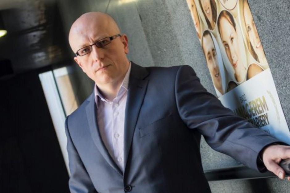 Radosław Liberski zarządza finansami Lidla w USA
