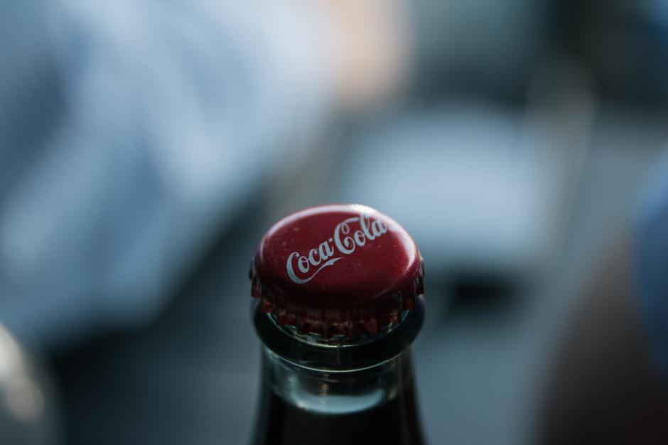 Coca-Cola debiutuje ze smakiem pomarańczy i wanilii