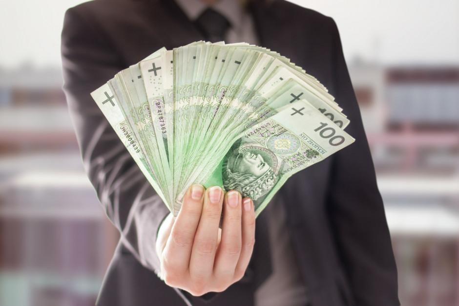 Ekspert: Płace nie będą już rosły tak szybko, jak w 2018 roku