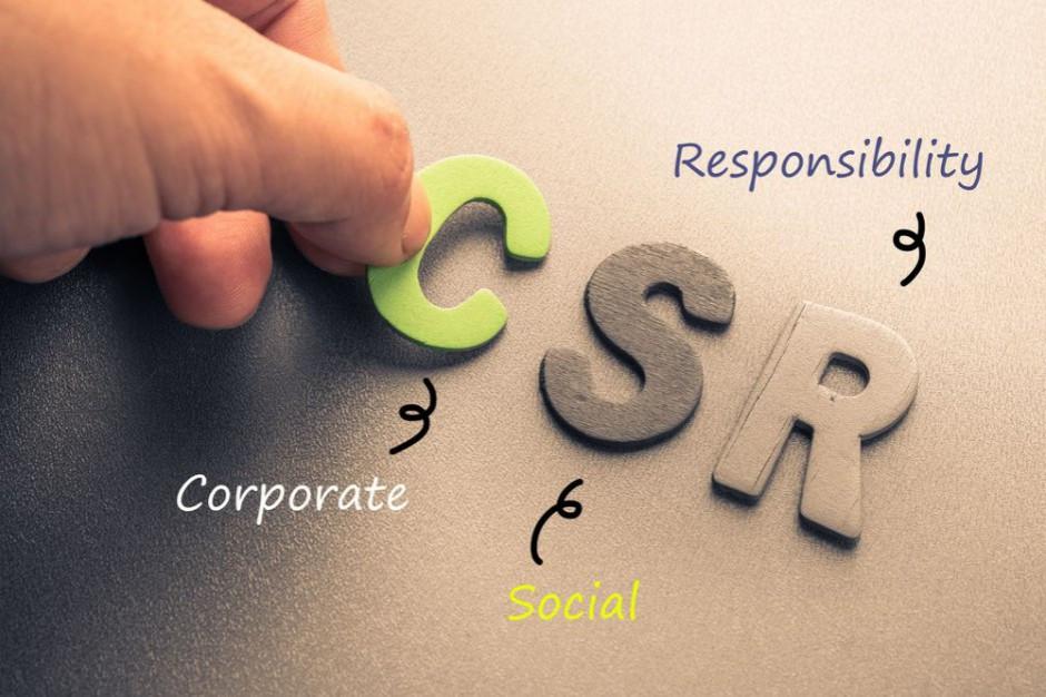 Trendy i prognozy w dziedzinie CSR na 2019 rok