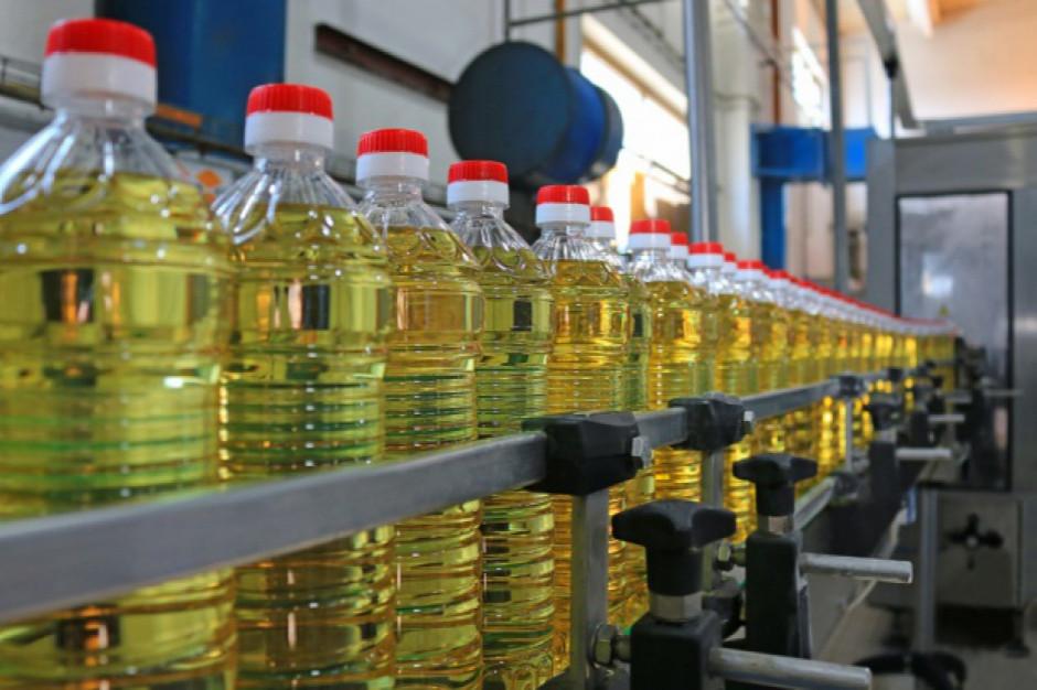 Białoruś zwiększyła produkcję oleju roślinnego w 2018 r.