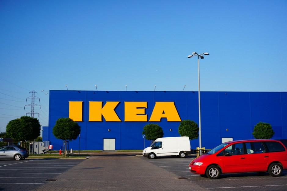 Ikea będzie testować sprzedaż swoich produktów na Alibabie i Amazonie