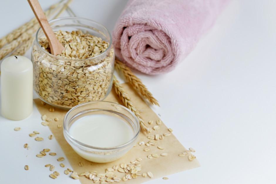 Kasze, ryże czy płatki owsiane idealne jako składniki domowych kosmetyków