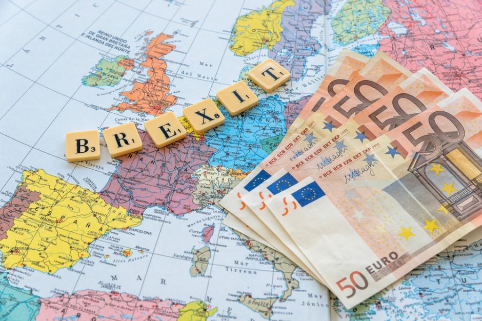 Raport: Unia Europejska do 2030 r. straci w wyniku brexitu od 13,3 do 63 mld euro