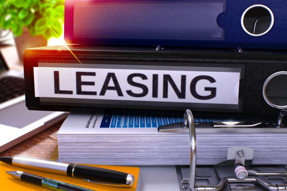 Barometr EFL: firmy transportowe i produkcyjne najczęściej inwestują dzięki leasingowi