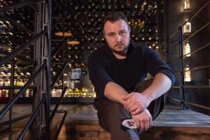 Aleksander Baron, szef kuchni restauracji ZONI, w ogniu pytań HorecaTrends.pl (wideo)