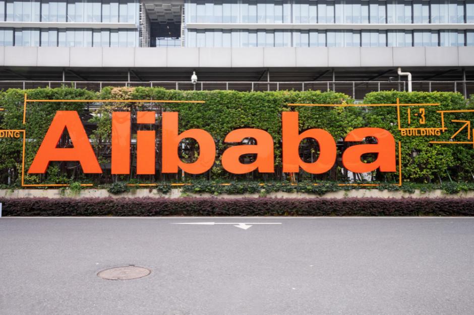 Alibaba zainteresowany chińską dywizją Metro