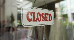 W tę niedzielę sklepy będą zamknięte