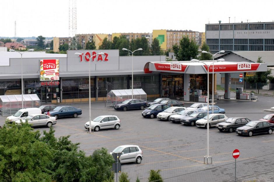 Sąd: Sklep na stacji paliw Topaz w Radzyniu Podlaskim może handlować w niedziele