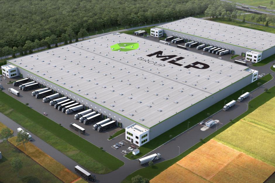 MLP Group zainwestuje pod Lublinem