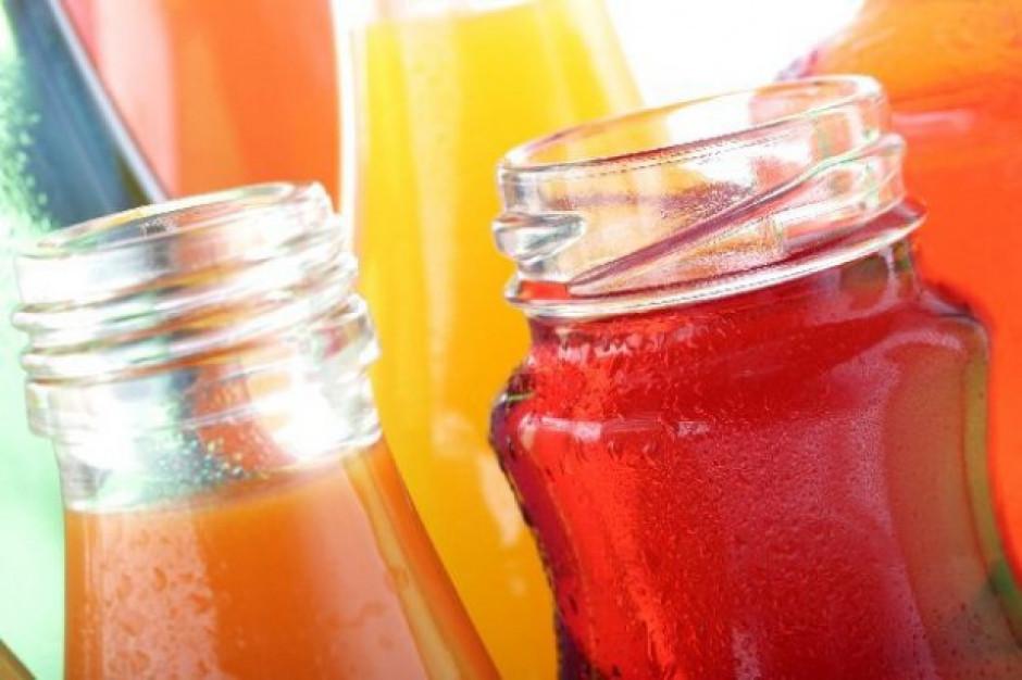 KUPS i KZGPOiW apelują o utrzymanie podatku VAT na nektary i napoje na dotychczasowym poziomie