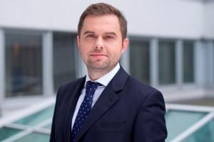 Prezes KUKE o możliwościach eksportu, wymiany handlowej i rozwoju polskich firm spożywczych na Ukrainie (wywiad)