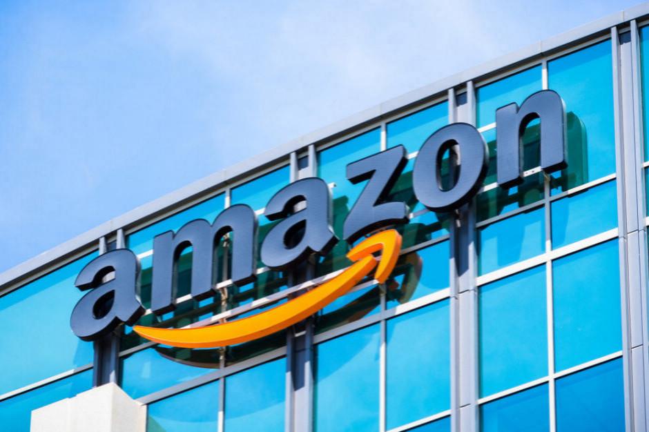 Amazon zaprasza do zwiedzania centrów logistyki e-commerce
