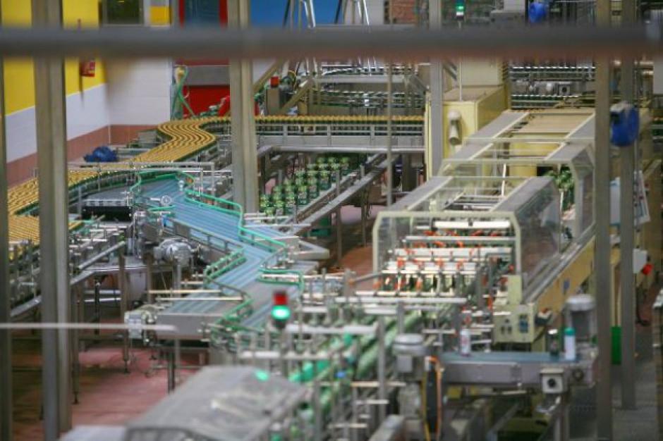 Konfederacja Lewiatan: przemysł rośnie, mimo niekorzystnego otoczenia międzynarodowego