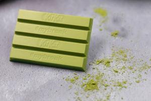 Są różowe, teraz będą też zielone. Nestlé wprowadza KitKat Green Tea Matcha na rynek europejski