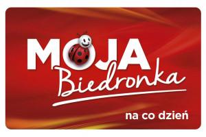 7 mln klientów korzysta z rabatów i ofert specjalnych dzięki karcie Moja Biedronka