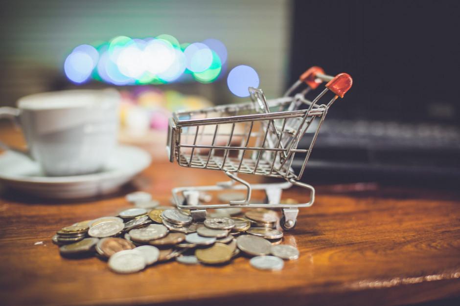 E-sklepy przestają być mikrobiznesami