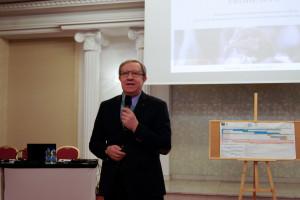 Zdjęcie numer 1 - galeria: KRD-IG partnerem dyskusji na temat zrównoważonego stosowania antybiotyków w produkcji drobiarskiej