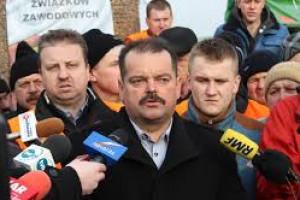 Rolnicze OPZZ chce zakazu budowy chlewni wielkoprzemysłowych