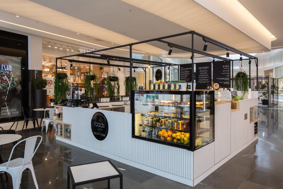Healthy Store Anny Lewandowskiej z kolejnym lokalem