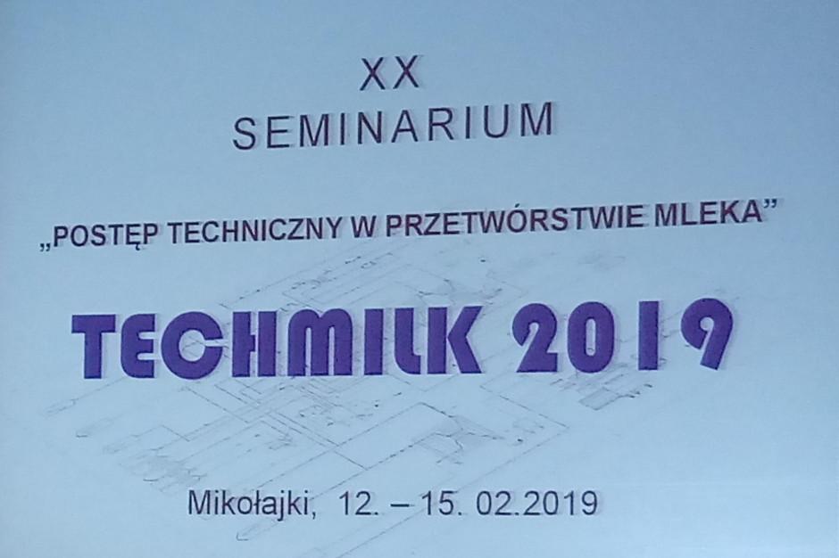Techmilk ma już dwadzieścia lat (relacja)