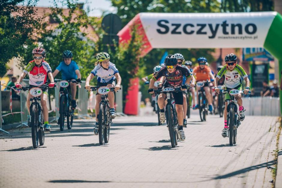 Mlekpol sponsorem strategicznym cyklu wyścigów Milko Mazury MTB.