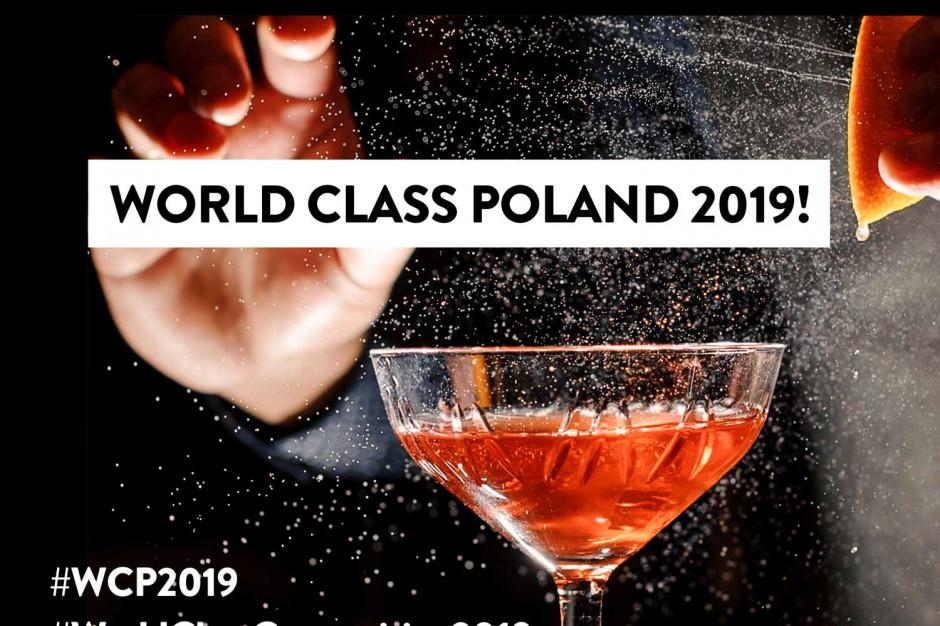 Bilet do krainy whisky. Wystartował konkurs World Class 2019