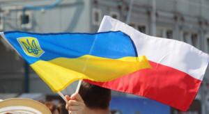 Ukraińcy najczęściej pracują jako sprzedawcy