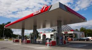 PKN Orlen nie wyklucza wejścia na nowe rynki detaliczne, możliwa zamiana stacji