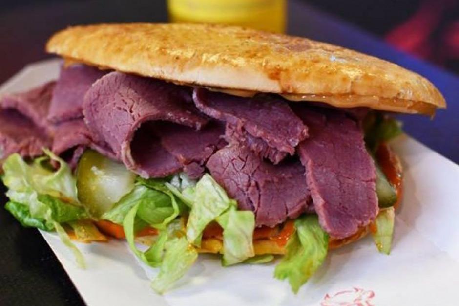 Jurek Sobieniak: Filtrem dla mięsa wołowego jest HoReCa