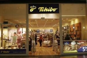 Produkty w sklepie Tchibo tańsze w Niemczech niż w Polsce