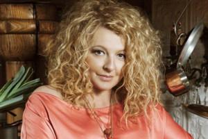 Magda Gessler zachęca do kupowania warzyw luzem