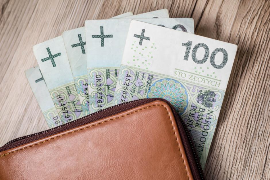 PwC: Do 2040 r. płaca realna w Polsce zwiększy się o 141 proc.