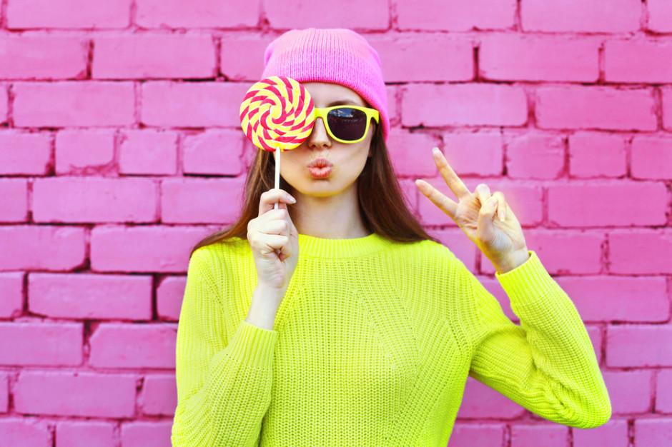 Perfetti Van Melle: typowy nastolatek lubi słodycze, liczy się cena i smak
