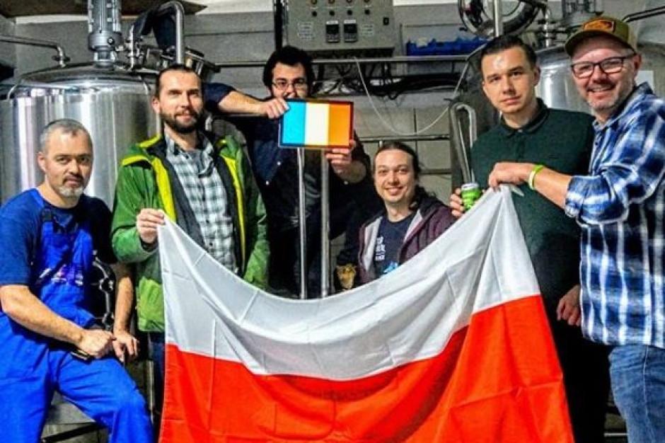 Browar Pinta: Polskie piwa rzemieślnicze coraz częściej dostrzegane za granicą dzięki kooperacjom