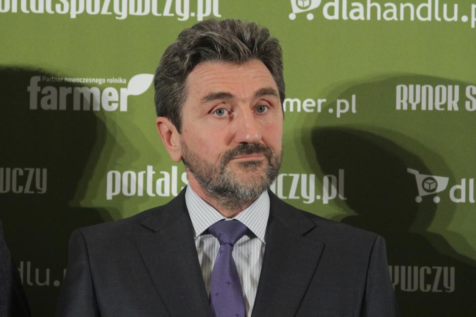 Prezes Cedrobu: Konsolidacja w przetwórstwie i produkcji wędlin nasili się