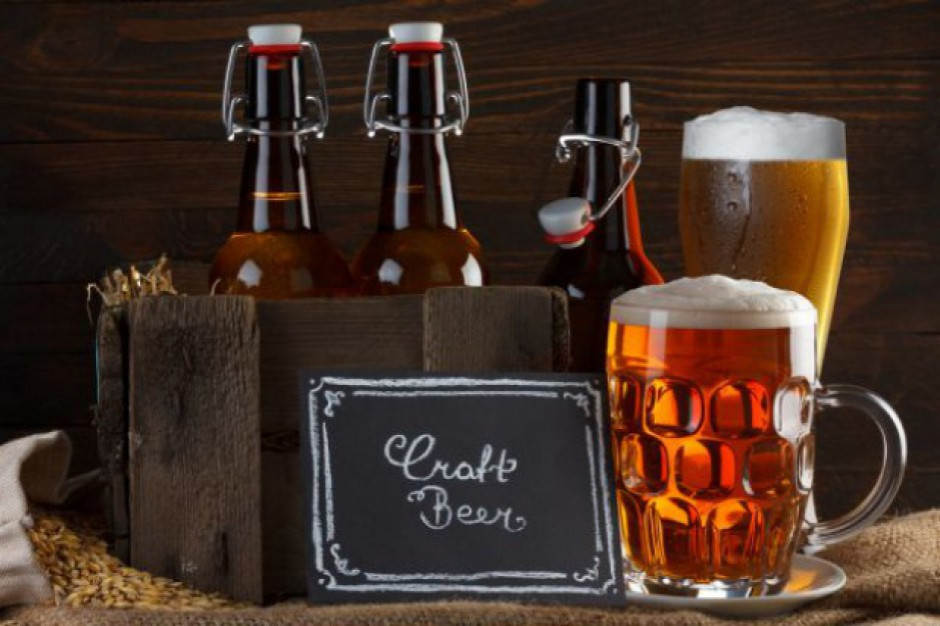 Browary rzemieślnicze protestują przeciw nazywaniu piwami kraftowymi piw dużych koncernów