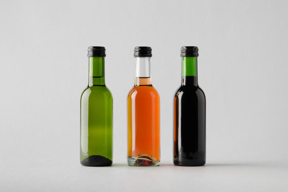 ZP PRW: Alkohole w małych opakowaniach podbijają serca Polaków, mają duży potencjał