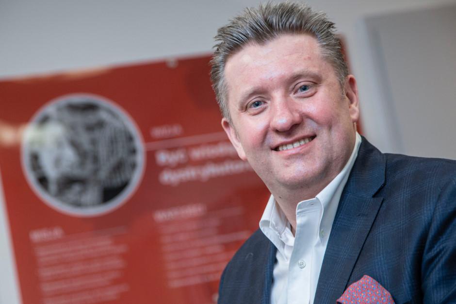 Prezes Distribev Orbico: W Polsce nie wykształciła się lojalność klientów - ani do brandów, ani do detalistów (wideo)