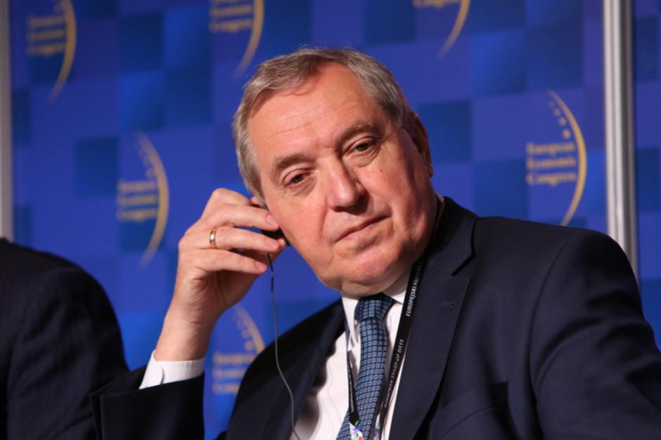 Minister środowiska zatwierdził statut Polskiego Związku Łowieckiego