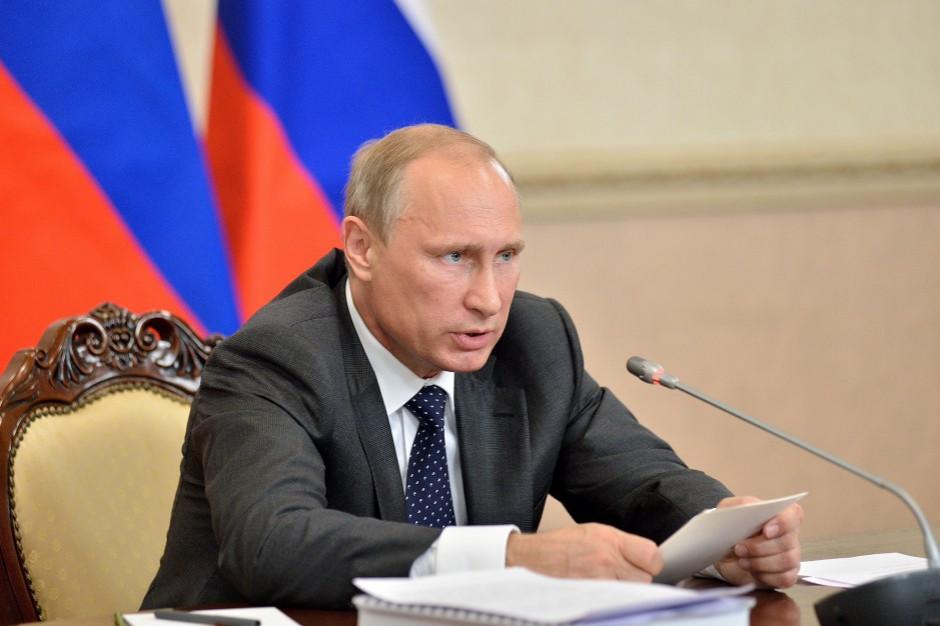 Rosja zapowiada rozszerzenie embarga na żywność