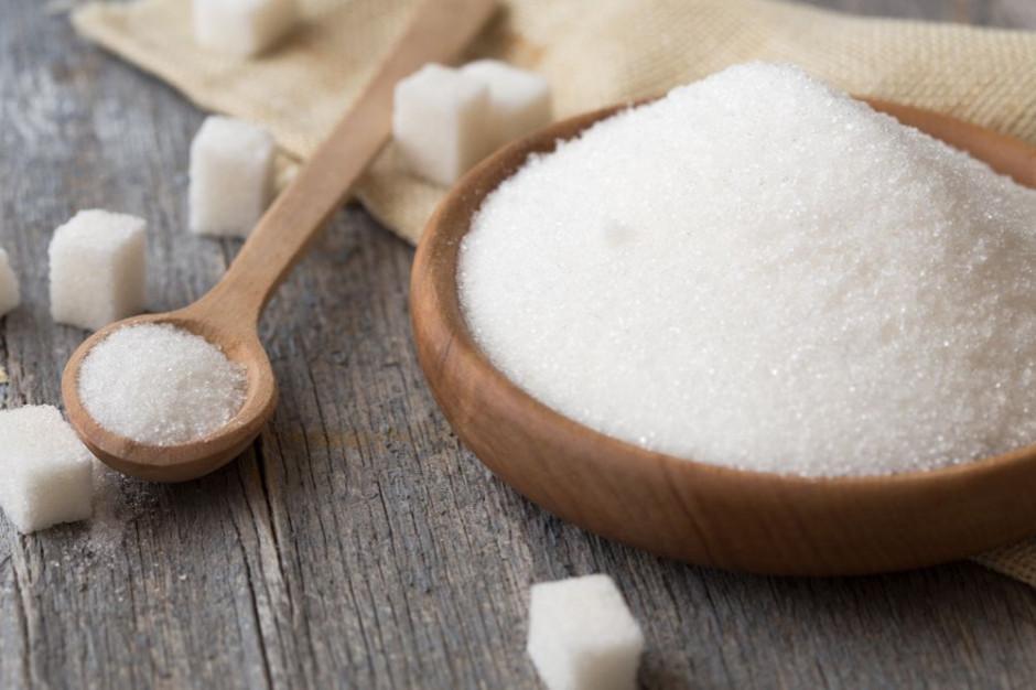 Niskie ceny cukru przekładają się na wzrost jego spożycia