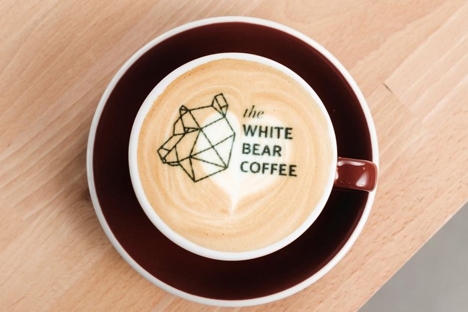 the White Bear Coffee – rusza nowy koncept twórców marek Koku Sushi i Mobilny Barista