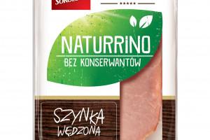Zdjęcie numer 3 - galeria: Produkty Sokołów Naturrino w nowych opakowaniach