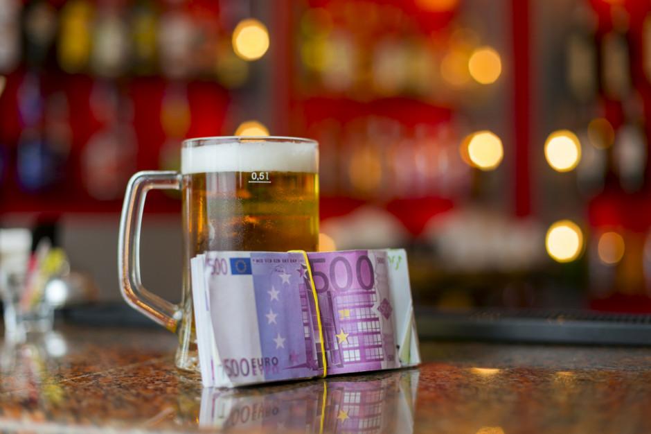 Casualowy piątek: Modna zrzutka na piwo