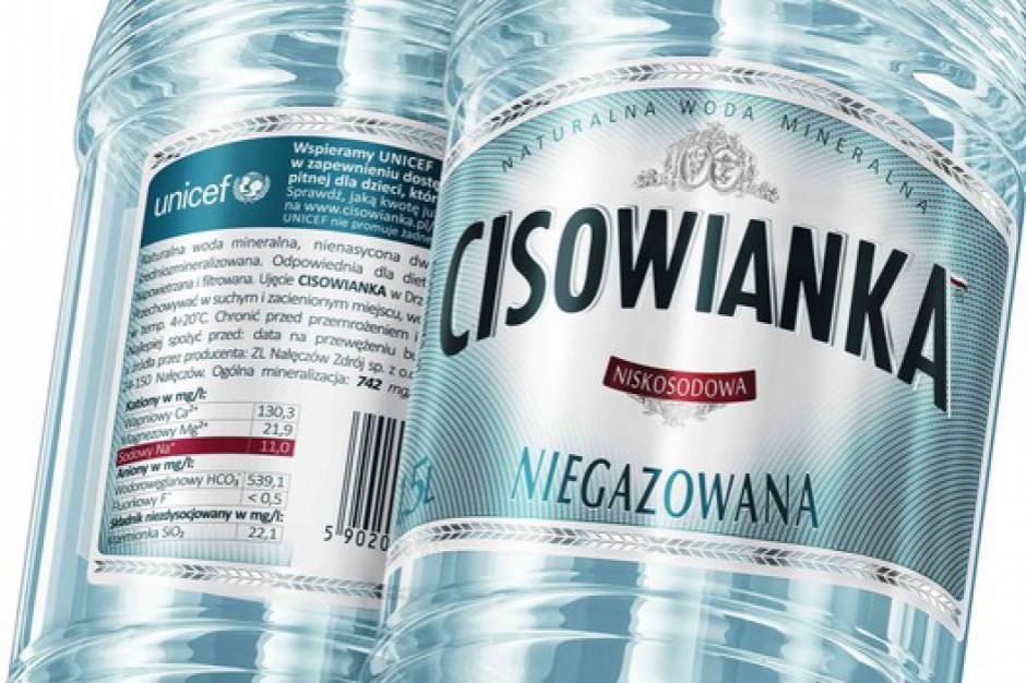 Producent Cisowianki zainwestuje 156 mln zł w modernizację zakładu